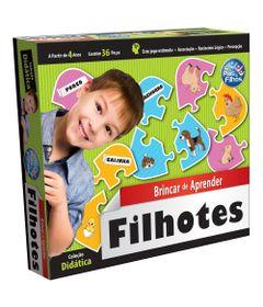 Jogo-Brincar-e-Aprender---Filhotes---Pais-e-Filhos