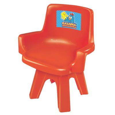 Cadeira-Galinha-Pintadinha-Vermelha-Lider