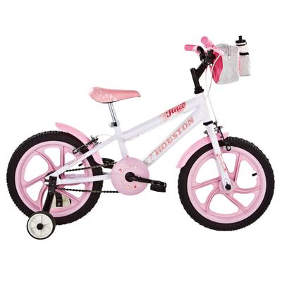 Bicicleta-Aro-16-Tina-Branco-Houston