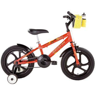 Bicicleta-Aro-16-Nic-Vermelha-Houston