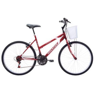 Bicicleta-Aro-26-Maori-Vermelha-Houston