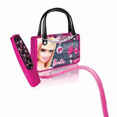 Barbie Mechas Mágicas - Intek