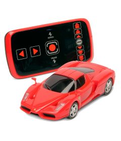 Carro-de-Controle-Remoto-Enzo-Ferrari-1-50-DTC