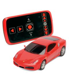 Carro-de-Controle-Remoto-Ferrari-F430-1-50-DTC