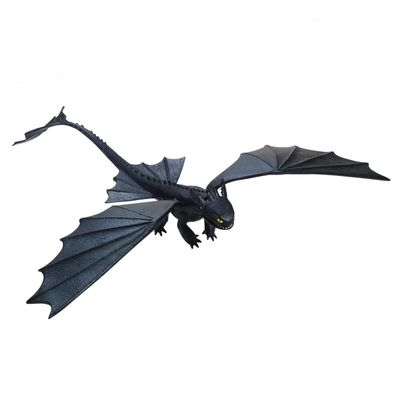 Action Figure - Como Treinar Seu Dragão - Banguela - Sunny