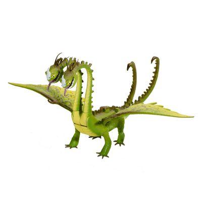 Action Figure - Como Treinar Seu Dragão - Bafo e Arroto - Sunny