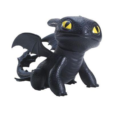 Mini Figura Articulada Como Treinar Seu Dragão - Banguela - Sunny