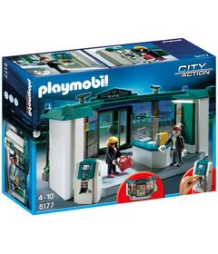 5177-Plamobil-City-Action