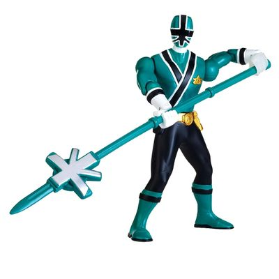 Power-Rangers-Samurai-Battle-Morphin-Ranger-Floresta