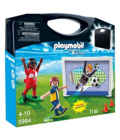 Maleta-Playmobil-Maleta-Futebol-Sunny