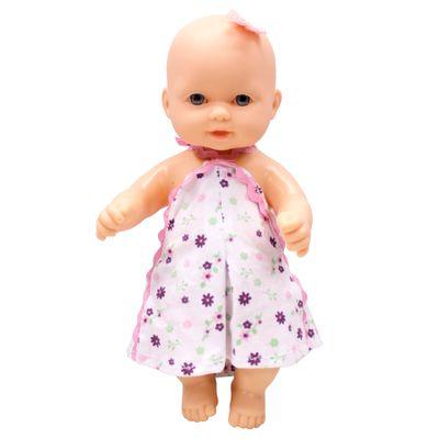 Boneca-Baby-Junior-Fofinha-Cotiplas