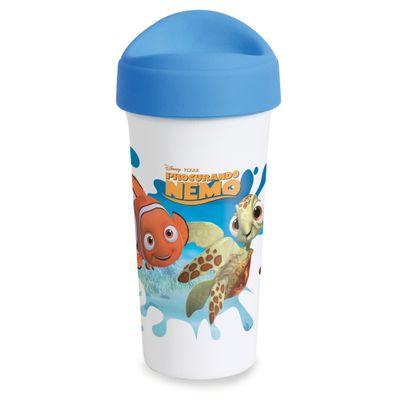 Copo-com-Valvula-Redutora-de-Pingos-Procurando-Nemo-340-ml-BabyGo
