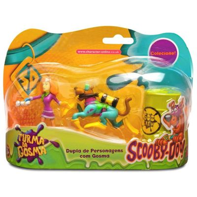Scooby-Doo-Dupla-de-Personagens-com-Gosma-Daphne-e-Scooby