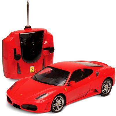 Carro-de-Controle-Remoto-Ferrari-F430-1-16-DTC