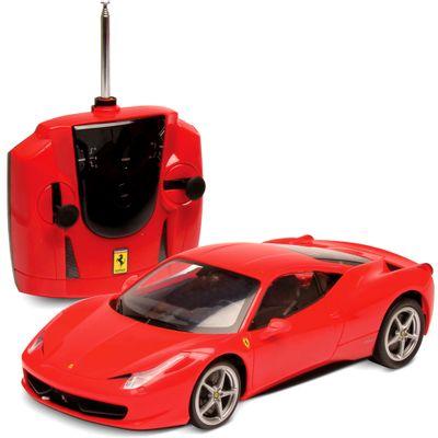 Carro-de-Controle-Remoto-Ferrari-458-Italia-1-16-DTC