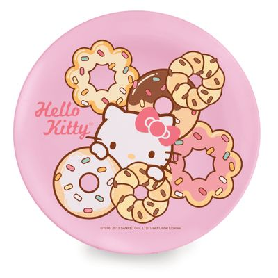 Prato-Flet-Decorado-Hello-Kitty-BabyGo