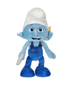 Pelucia-Smurfs-2-Habilidoso-30cm-Sunny