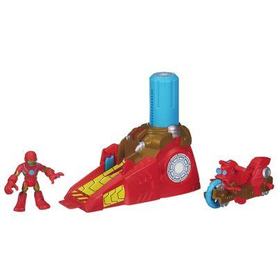 Lancador-Propulsor-Playskool-Heroes-Iron-Man-Hasbro