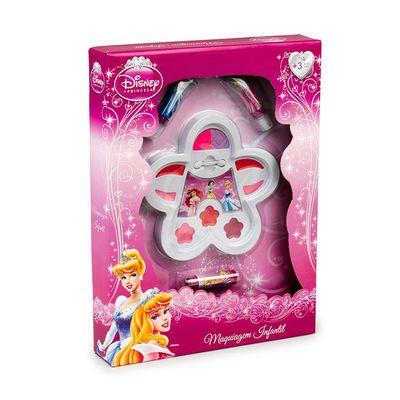 Maquiagem Flor Princesas Disney - Homebrinq