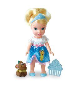 Boneca-Minha-Primeira-Princesa-Disney-com-Pet-Cinderela-e-Tata-Mimo