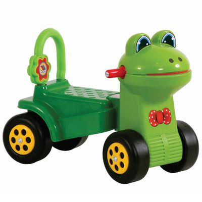 Andador-Froggy