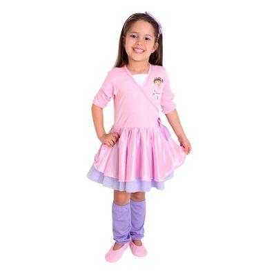 Fantasia-Dora-Bailarina-Tamanho-PP-Sulamericana