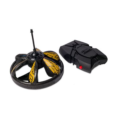 Air Hogs Vectron Wave - Preto e Amarelo - Multikids