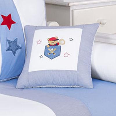 Almofada-Decorativa-Ursinho-Branco-e-Azul-Esconde-Esconderijo