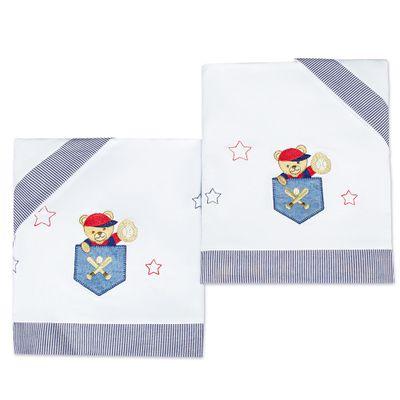 Kit-Lencol-para-Berco-Branco-e-Azul-Esconde-Esconderijo