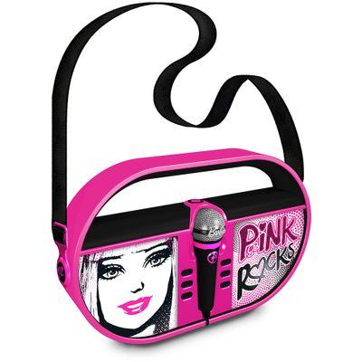 Bolsa-Karaoke-Barbie-Purse-Music---Intek