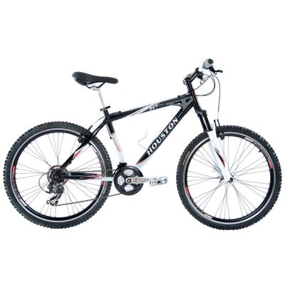 Bicicleta-Aro-26-Mercury-HT-Preta-e-Branca-Houston