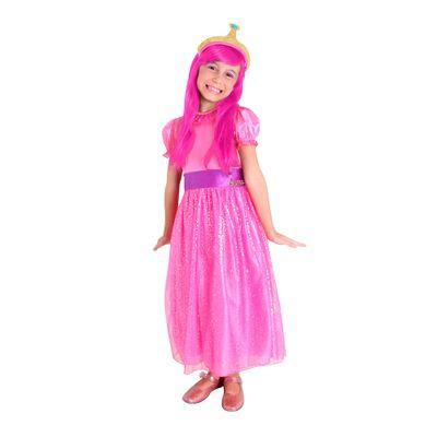 Fantasia-Adventure-Time-Princesa-Jujuba-Tamanho-P-Sulamericana