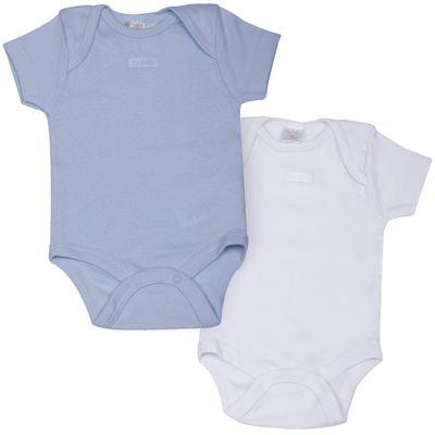 Kit-Body-Basico-em-Suedine---2-Pecas---Azul-e-Branco---Up-Baby---A0600