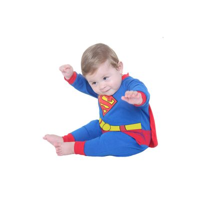 Fantasia-Super-Homem---Tamanho-P---Sulamericana-