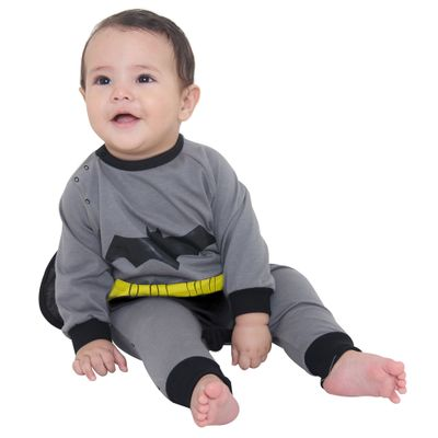 Fantasia-Bebe-Batman-Tamanho-G-Sulamericana