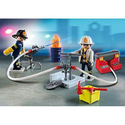 Playmobil-City-Action---Maleta-de-Bombeiro---Sunny