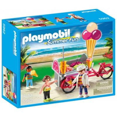 Caixa-Playmobil-Ice-Cream-Car---Sunny-
