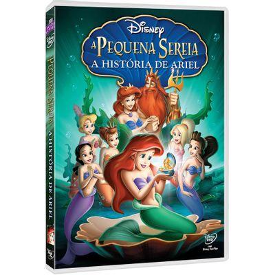DVD-A-Pequena-Sereia-A-Historia-de-Ariel