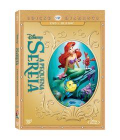 DVD-Blu-Ray-A-Pequena-Sereia-Edicao-Diamante