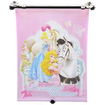 Protetor Solar Princesas Rosa - Girotondo Baby - Disney