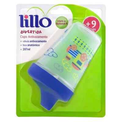 Copo-Anti-vazamento-Divertido-Azul---Lillo
