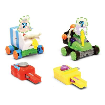 Trash-Pack-Scrap-Racers-Rachador-de-Grama-e-Qualhadao-Racing-DTC
