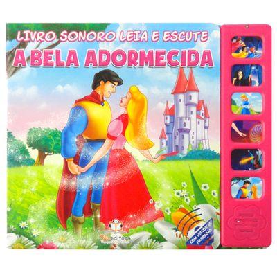 Livro-Sonoro-Leia-e-Escute-A-Bela-Adormecida-Blu-Editora