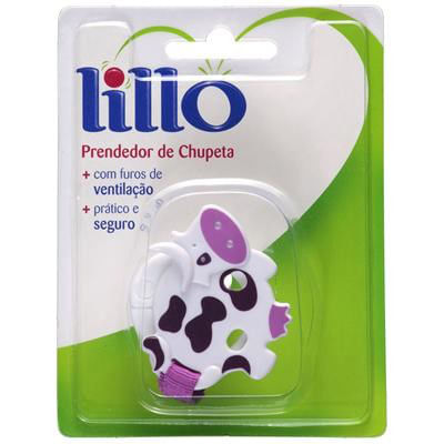 Prendedor-de-Chupeta-Vaca---Lillas---Lillo