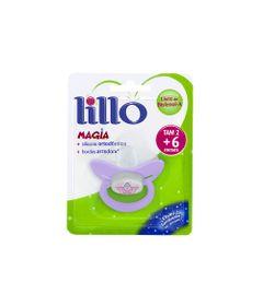 Chupeta-Magia-Bico-de-silicone-Ortodontico---Fase-2---Lilas---Lillo