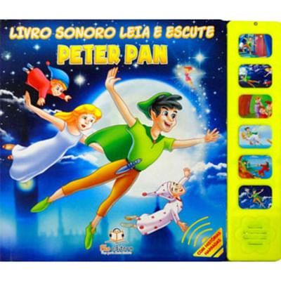 Livro-Sonoro---Leia-e-Escute-Peter-Pan---Blu-Editora