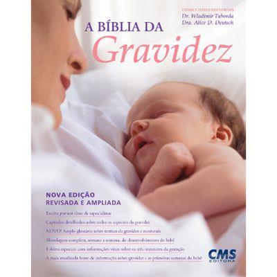 Livro---Biblia-da-Gravidez---CMS-Editora-