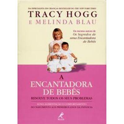 Livro---Encantadoras-de-Bebes---Manole