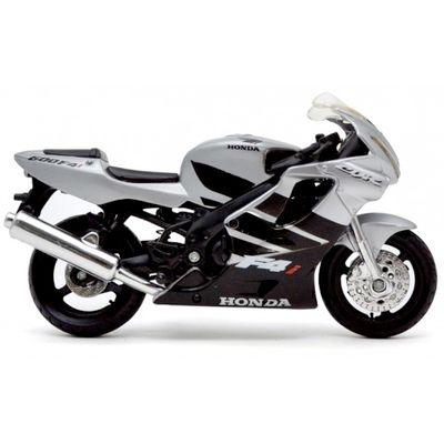Moto-Honda-CBR-600F4i-Fresh-Metal-2-Wheelers-1-18-Maisto