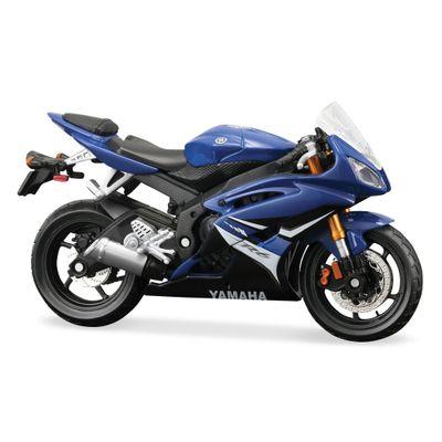 Moto-Yamaha-YZF-R6-Fresh-Metal-2-Wheelers-1-18-Maisto